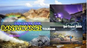 Ijen Crater Tour Package 2 Days