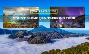 Mount Bromo Ijen Trekking Tour